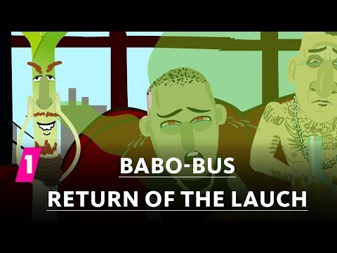Babo-Bus: Return Of The Lauch | 1LIVE