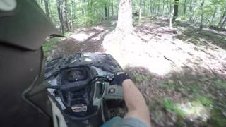 5. Can AM Outlander DPS 570