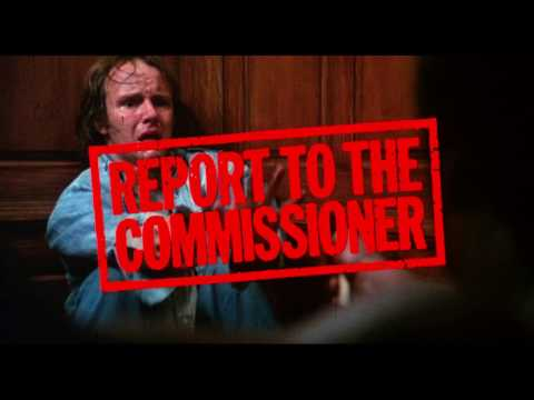 Report To The Commissioner (1975) - HD Trailer [1080p]