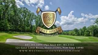 Promo Film for Golf Course