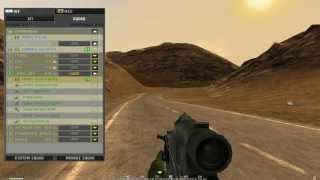 Project Reality v1.036 - Bijar Canyons, Bunker Defense (Ft. SpeirsTheAmazingHD)
