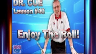 APA Dr. Cue Lesson 40 - Mental Aspect Of Game Approach And Overall Enjoyment!!