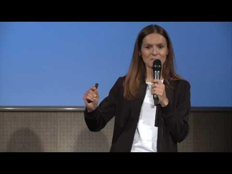 Prosta recepta na wygrywanie | Maja Włoszczowska | TEDxPolitechnikaWroclawska [wideo]