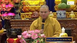 Những Điểm Son Trong Cuộc Đời Đức Phật. Thích Quảng Tịnh