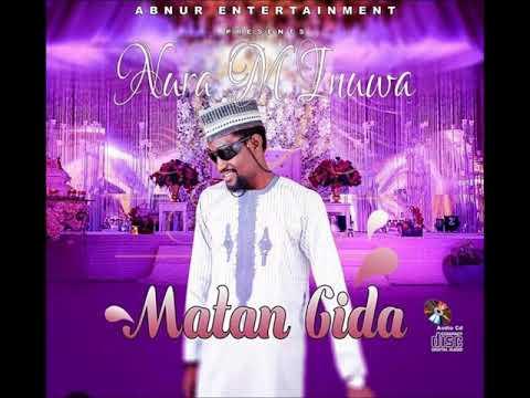 Nura M. Inuwa - Saudat 1 (Matan Gida album)