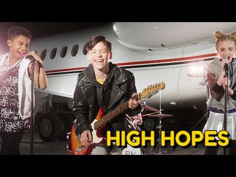 High Hopes - Panic! At The Disco (Cover)[Official Video] MPK