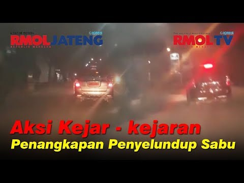 Penangkapan Pelaku Penyelundup Sabu Jaringan Malaysia