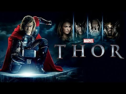 How to download movie thor 1 (2011) in dual audio full HD