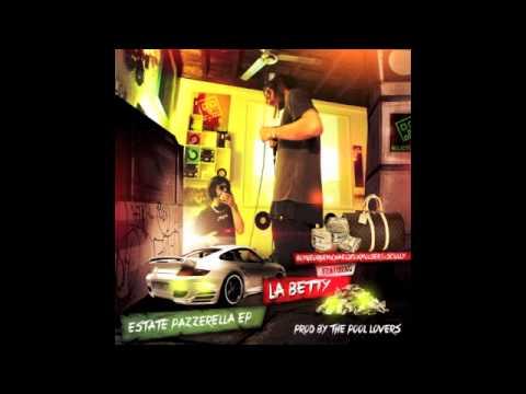 Il Dolore della Strada - Mc BoyGeorgeMichaelJFoxMulder&Scully feat. La betty
