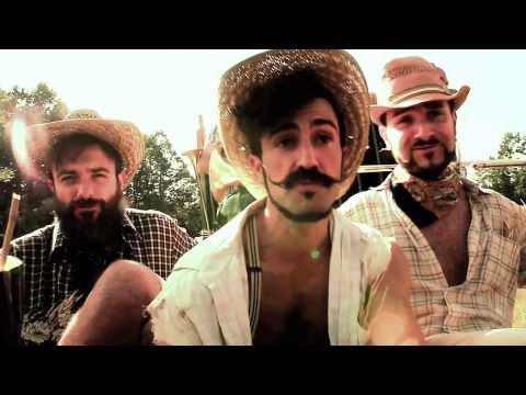 Smania Uagliuns - Countryman