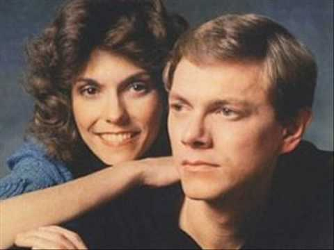 The Carpenters - Yesterday Once More (INCLUDES LYRICS) - Thời lượng: 4:04.