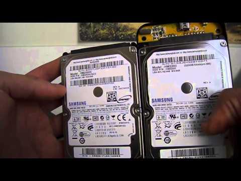 COMPUTER: convertire un hard disk esterno, in un hard disk interno (HD)