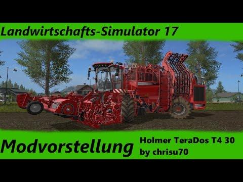 Holmer TerraDos T4 30 v3.0