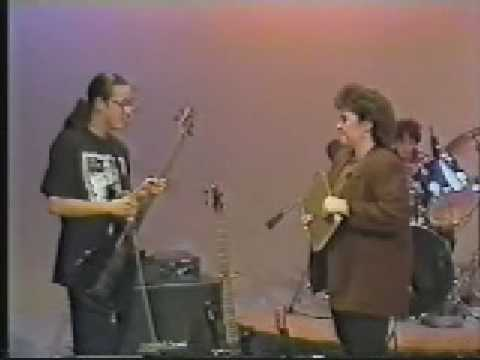 RockingHardV3 - Indigenous - Buffalo Nation - 3-21-96 - Band Interview.