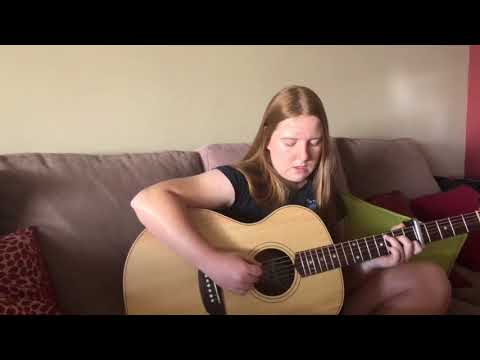 Casey Klein- Cover: The Break Up Song By Francesca Battistelli