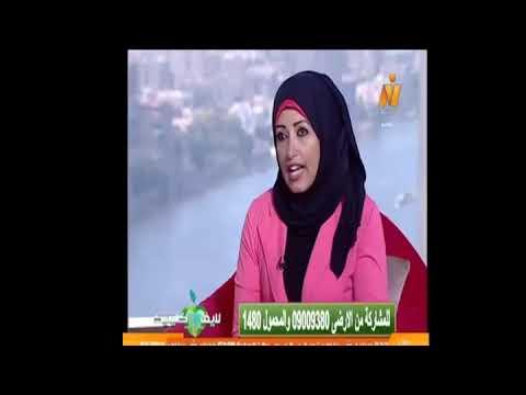 مقتطفات من حلقات سارة حسين