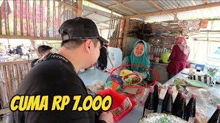 Download Video MAKAN LANGSUNG IKAN SUNGAI DI BELAKANG WARUNG!!! MP3 3GP MP4