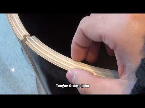 Chuyển giao công nghệ lắp coppha cột tròn