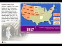 19th amendment - History of Women's Right to Vote in the U.S..