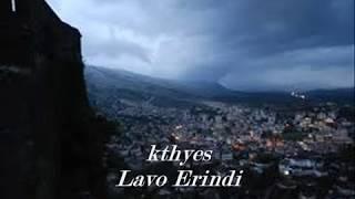 Leshverdha Drrullë - Grupi I Pleqve Të Gjirokastrës