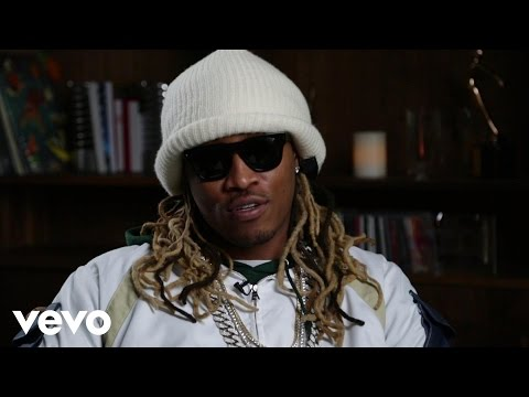 Future - Vevo News Interview