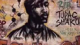 2pac So Much Pain (Above the Rim)