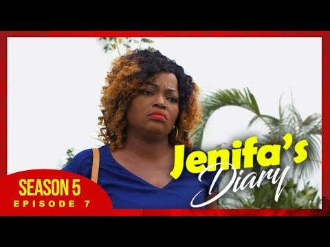 Jenifa's diary Season 5 Episode 7 - Repercussions