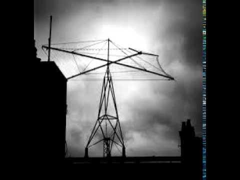 Listen to spies' shortwave radio broadcasts