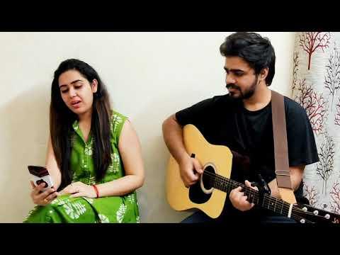 Ishq De Fanniyar | Param Chopra | Cover Version