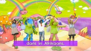 Download Lagu Lollos: Dans in Afrikaans Mp3