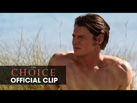 The Choice (Clip 'About Travis')