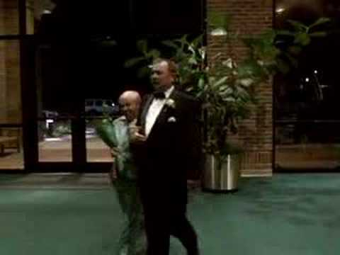 Outrageous moments -Father of the Bride Pants Fall