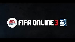 Fifa Online 3 --Trailer, fifa online 3, fo3, video fifa online 3