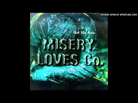 Misery Loves Co. - Complicated Game online metal music video by MISERY LOVES CO.