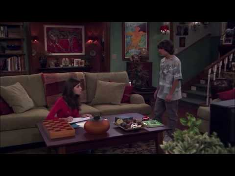 Max talks to a girl over the internet | George Lopez Tv Show