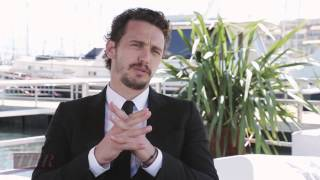 Nonton Live From Cannes: James Franco on 'As I Lay Dying' Film Subtitle Indonesia Streaming Movie Download