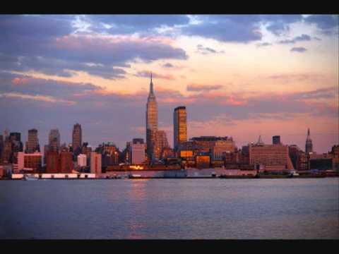 Tekst piosenki Norah Jones - New York City po polsku