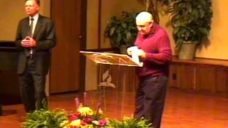 4-27-13 Question And Answer Session With Pastor Mark Finley