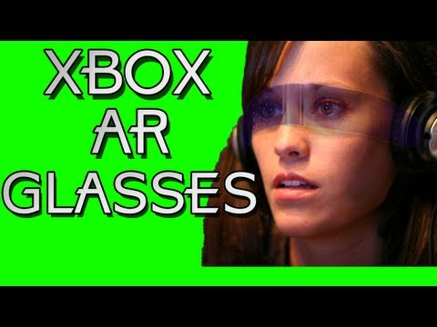 one for one glasses - Xbox One News: GPU Speed Boost: Augmented Reality Glasses • Youtube: http://www.Youtube.com/TwTheRedDragon • Twitter: http://twitter.com/#!/TwTheRedDragon • ...