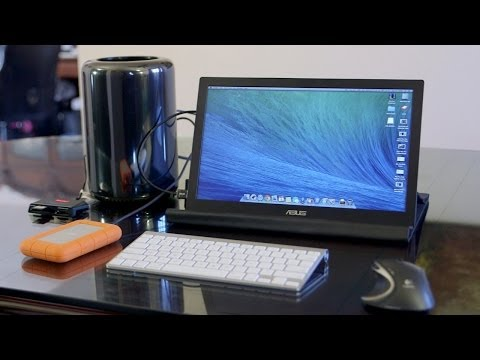 tldtoday - Thumbs up if you enjoyed the Mac Pro Portable Setup! :) Hulu Plus Free for 2 Weeks! http://www.huluplus.com/tld Mac Pro (Late 2013) Unboxing & Impressions! h...