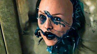 Video Alita vs Androids Fight in the Valley Extended Scene - ALITA: BATTLE ANGEL (2019) Movie Clip MP3, 3GP, MP4, WEBM, AVI, FLV Juli 2019