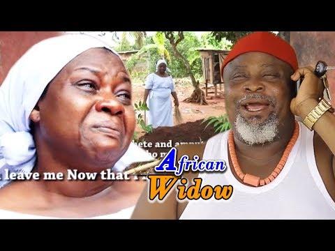 African Widow - 2019 Latest Nigerian Igbo Movie Full HD