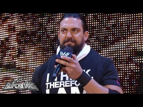 0 Damien Sandow Takes On R Truth On WWE Superstars, How Old Is Rosa Mendes?