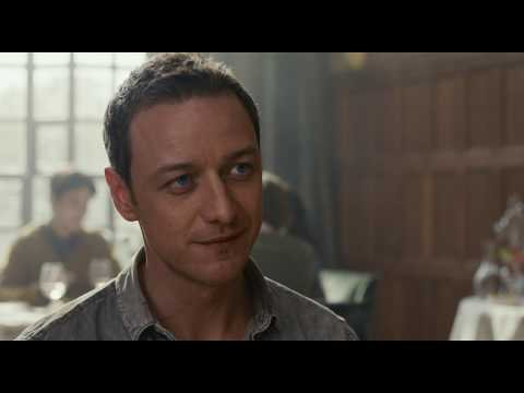 Submergence (2017) Official Trailer
