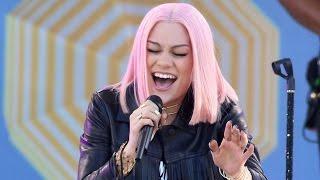 Video Jessie J -  (Best Vocals) HIGH NOTES Compilation - The Voice MP3, 3GP, MP4, WEBM, AVI, FLV Mei 2018