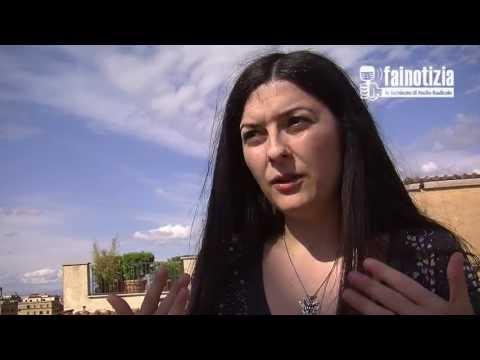 Intervista a Debora de Angelis