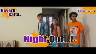 Night Out EP 02