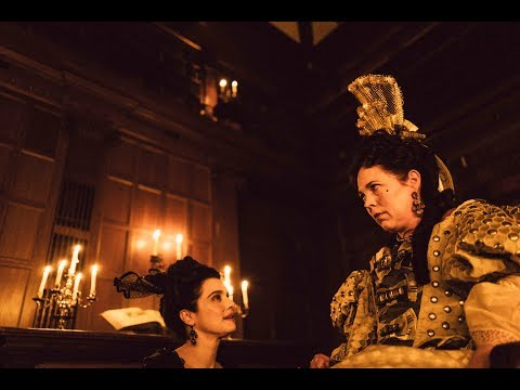 The Favourite | 10 Oscarnominaties