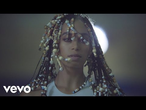 Video SOLANGE - DON'T TOUCH MY HAIR (OFFICIAL VIDEO) download in MP3, 3GP, MP4, WEBM, AVI, FLV January 2017