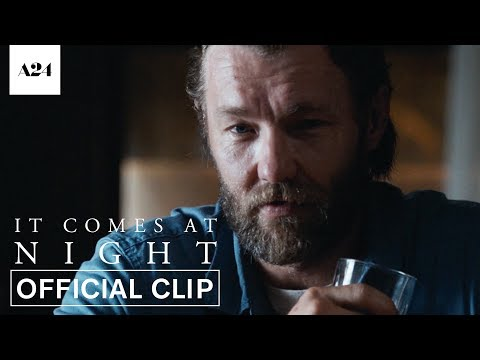 It Comes at Night Clip 'House Introductions'